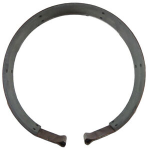 Brake Band With Lining Farmall International I6 M Md W6 Os6 O6 58345dcx
