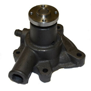 3284086m92 Water Pump For Massey Ferguson Compact Tractor 1010 1020 1033