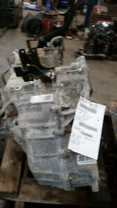 2008 Ford Taurus Automatic Transmission Assembly 145 666 Miles 3 5