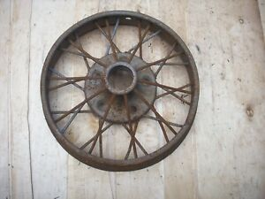 1928 Ford Model Aa Truck Wire Wheel Express Flat Bed Ar 28 2