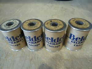 Awg 45 T 1 Celenamel Copper Magnet Wire Weight 5 05 Lbs Vintage Belden
