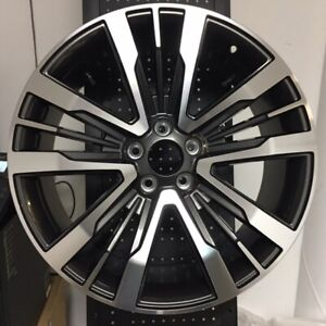 20 Sport Style Wheels Rims Fits 2011 2012 2013 2014 2015 2016 Ford Explorer
