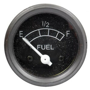 310948 Ford New Holland Tractor Fuel Gauge 2000 4000 601 701 801 841 901