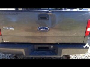 Trunk Hatch Tailgate Styleside Box Fits 04 07 Ford F150 Pickup 300871