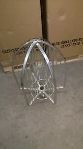 Hobart Legacy 140 Qt Heavy Duty Wing Whip Hl 140 C New Never Used