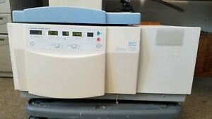 Iec Cl3 r Refrigerated Centrifuge