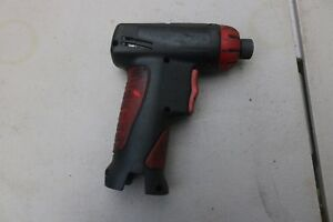 Snap On Cordless Impact Wrench Drive Bare Tool Only