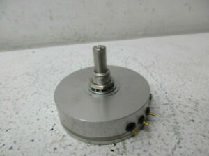 Bourns 674s 1 502 Potentiometer used