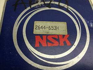 Nsk Thrust Spherical Roller Bearing 2644 653h