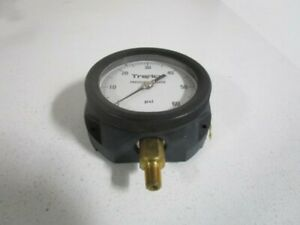 Trerice Pressure Gauge 0 60psi 52 2198 new No Box
