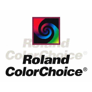 Roland Dg Colorchoice Training Support wide Format Printers For 1 Year
