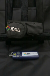 Jdsu Visual Fault Locator For Fiber Optic Used