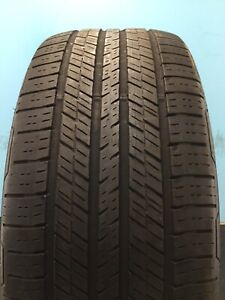 Used Tire P265 45r20 108h Continental 4x4 Contact Mo Mercedes 2654520