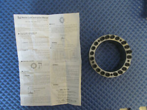Nos Isel Span Ring Me 85 110 For Mori Seiki