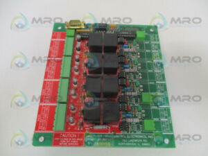 Unitrol Electronics 9280f 2 Multi scr Firing Board new No Box