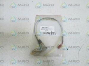 Industrial Mro Contact Block Assy W conn W 8 1 Angle New In Bag
