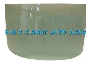 1961 1962 Chevrolet Impala 2dr Bubbletop Back Glass Classic Vintage Glass New