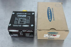 Banner 25160 Lsr 64 64 Bit Shift Register New