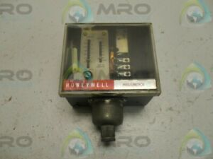 Honeywell L91b1050 Pressure Controller 5 150psi Used