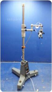 Carl Zeiss Opmi 1 Surgical Operating Microscope 217318