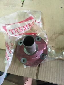 Jeep Front Bearing Retainer Nos T150 Transmission Cj 5 7 3 Speed 76 79 8124880