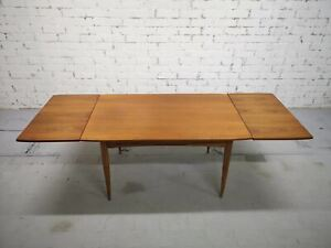 Benny Linden Danish Teak Dining Table Seats 4 12 Sold Greencycle