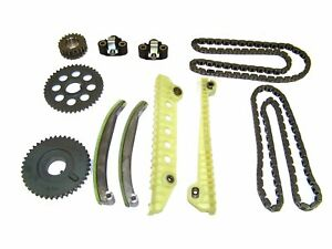 Ford Mustang Gt And Convertible Timing Chain Set 2002 To 04 4 6 Liter Sohc V8