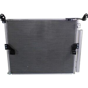 Ac Condenser For 2010 2018 Toyota 4runner With Receiver Drier 8846060430