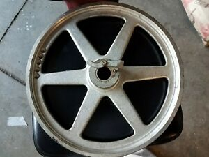 Upper lower 16 Saw Wheel For Hobart Meat Saw Model 5216 Replaces M72364