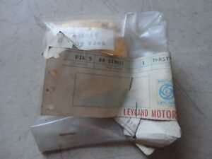 Triumph 2000 2500 Stag Automatic Gearbox Type 35 Thrust Washer Kit 513615 Nos