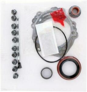 Allstar All68639 8 Pig Type Ring And Pinion Shim Kit For Ford