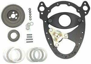 Allstar All90000 Engine Gear Drive Kit Assembly For Small Block Chevy