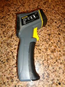 General Tools Bluetooth Infrared Thermometer Laser Test Meter Gun Digital Tool