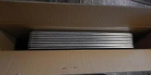 Five Lincoln Wear ever Commercial Aluminum Alloy Full Sheet Pans 9002