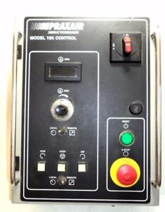 Praxair Thermal Spray Model 16k Control Console Controller