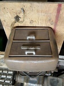 Vintage Hudson Car Heater Used