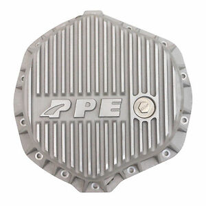 Ppe Chevy Gmc Duramax Dodge Diesel Rear Diff Cover Made In U s a 2001 2017