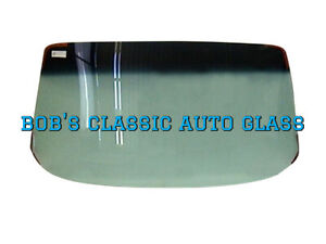1961 1962 Chevrolet Bubbletop Windshield Classic Auto Glass Vintage New Chevy