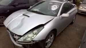 Right Front Seat Toyota Celica 00 Oem