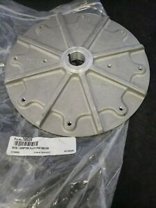 Cstg Adapter Plate Pad Driver 760026 New j50