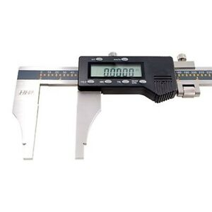 0 24 0 600mm Pro series Long Range Electronic Digital Calipers new Ds