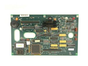 00 875603 01 Control Panel Processor Board For Oec 9600 X ray System