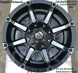 4 New 18 Wheels Rims For Ford Excursion 2000 2001 2002 2003 2004 2005 Rim 3962