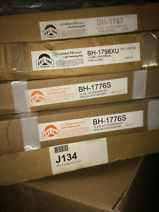 Bh 1776s In Ground Lift Seal Leak Sealer Kit Oem Kl160 Weaver Ec105 106