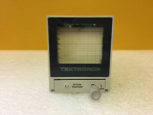 Tektronix 016 0506 07 Chart Recorder Module For 1502 1503 Of 150 Tested