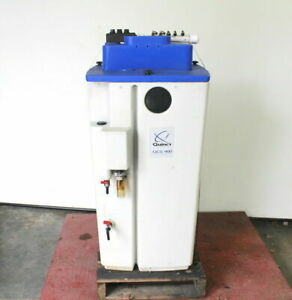 Quincy Qcs 900 Oil Water Separator Compressed Air Condensate