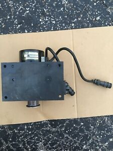 omron Servo Motor R88m h30030 b With 60days Warranty