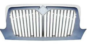 Utomann Grill Fits 02 18 International 4400