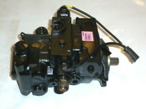 New Eaton Hydraulic Pump 72400 ste 04 Variable Displacement Hydrostatic Mobile