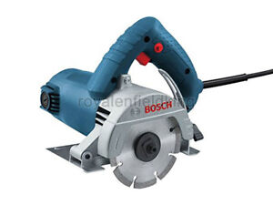 Marble Saw Bosch Gdc 120 Professional Tool